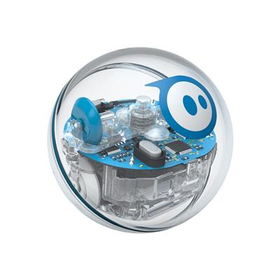 Sphero – spelling and programming