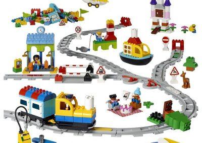 Lego Education Coding Express