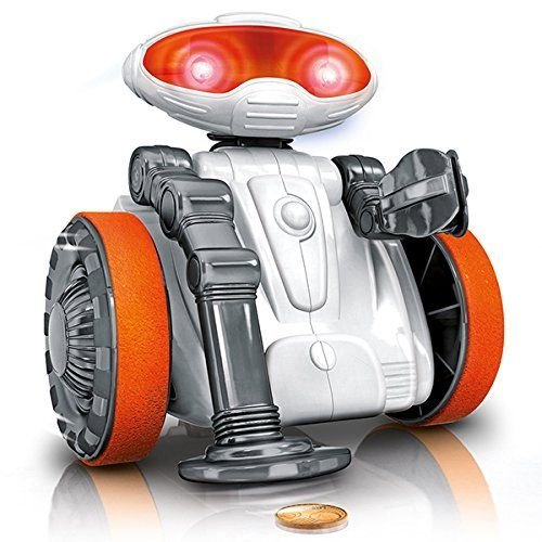 Mio the robot 2.0 (Clementoni)