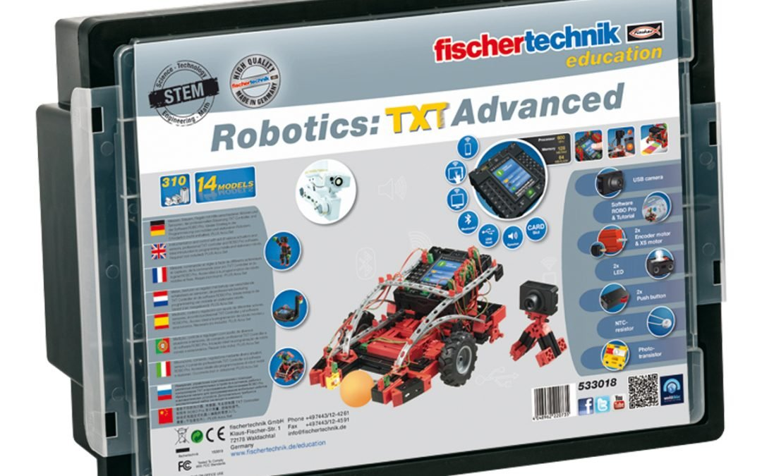 Robotics Advanced