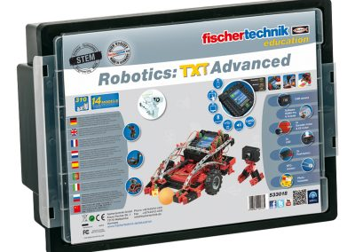 Robotics Advanced