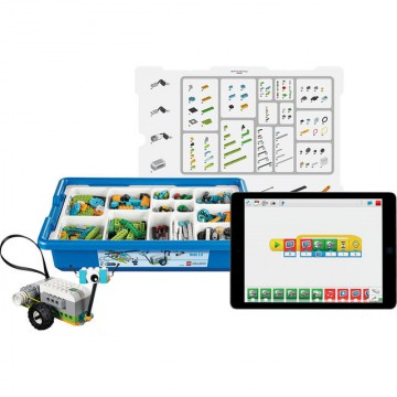 Lego WeDo – Maths and IT Lessons