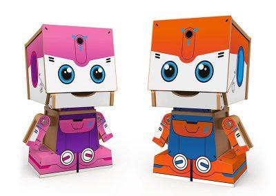 MU Spacebot