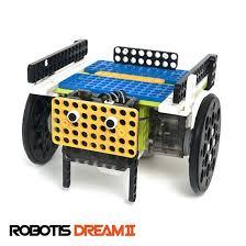 Robotis Dream II