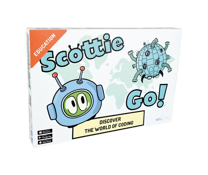 Scottie Go!