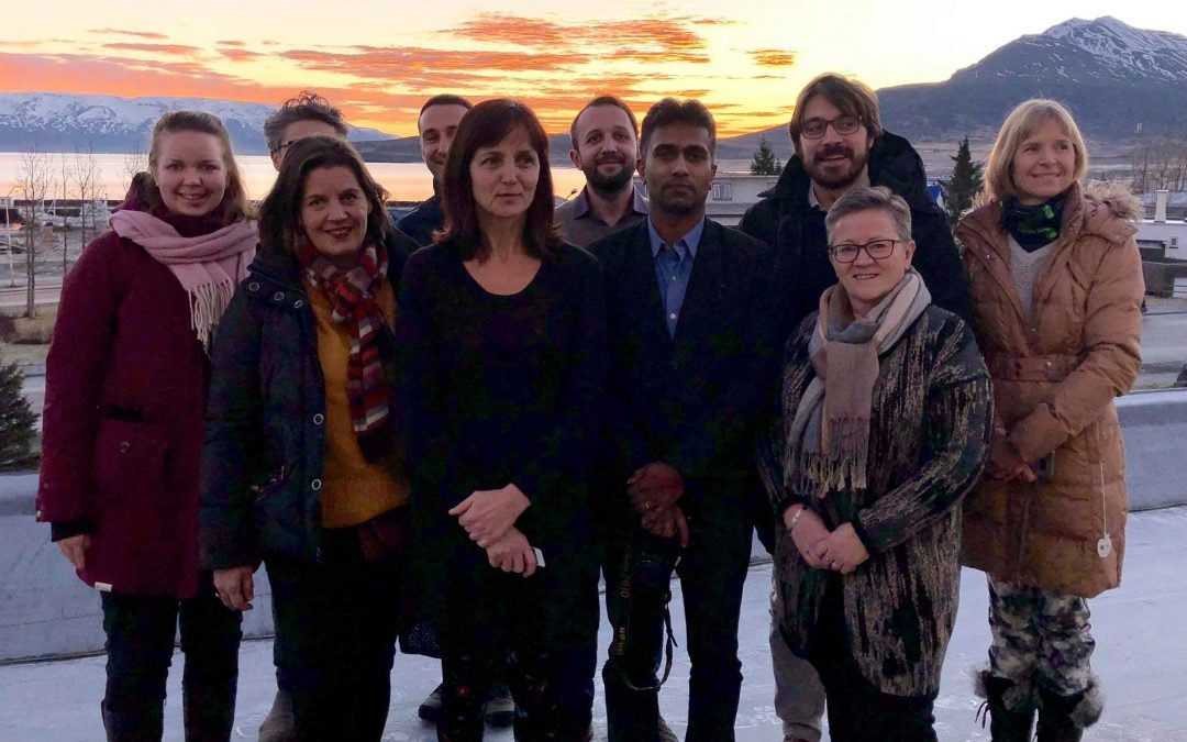 EARLY project launched in Dalvik